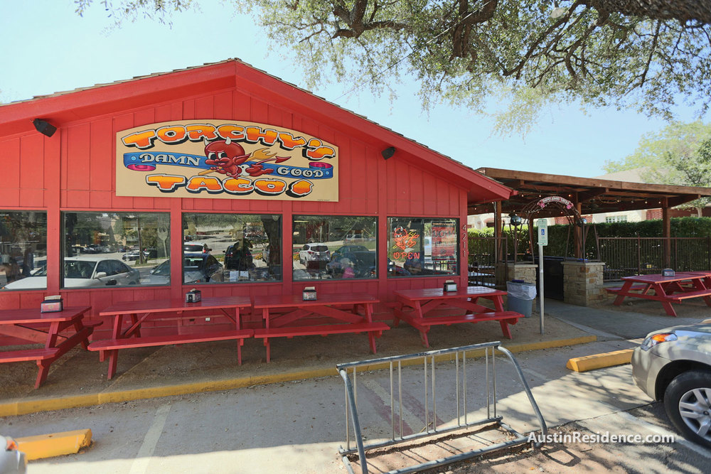 Far West Torchy's Tacos
