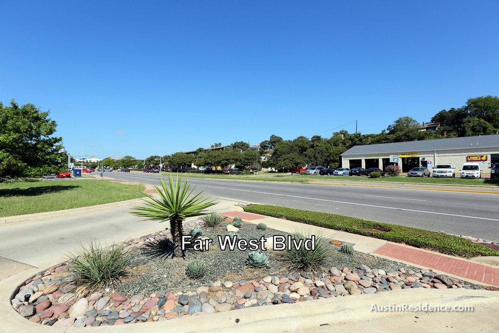 Far West Boulevard