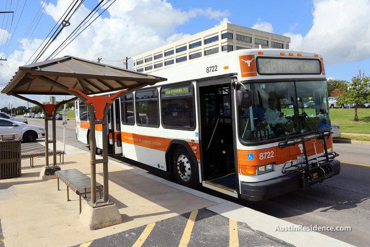 Hyde Park UT Shuttle