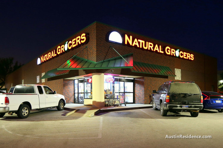 Hyde Park Natural Grocers