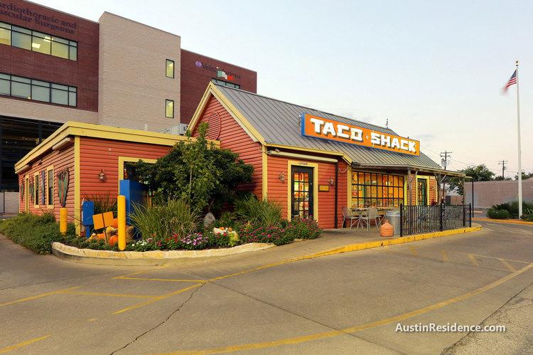 Hyde Park Taco Shack
