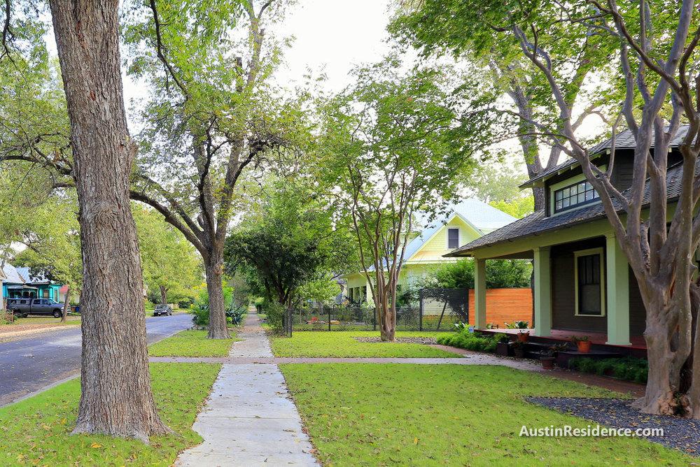 Hyde Park Neighborhood Home