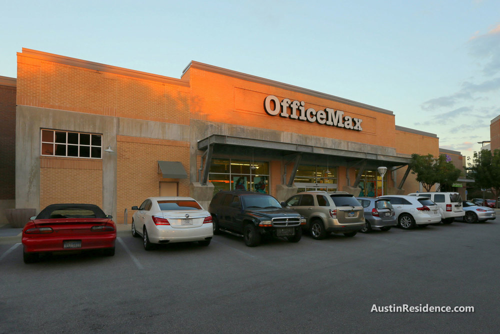 Hyde Park Office Max