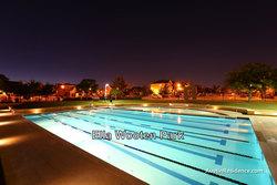 Mueller Ella Wooten Park Pool