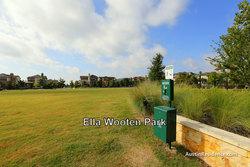 Mueller Ella Wooten Park