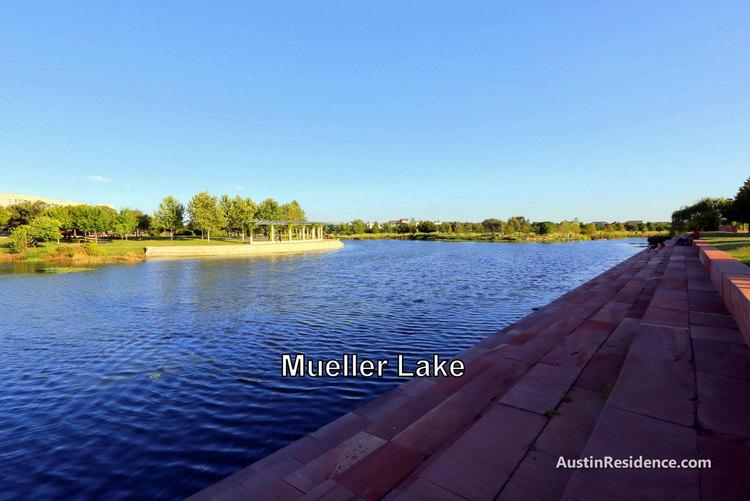 Mueller Lake