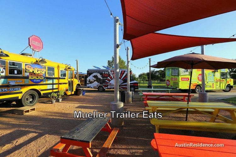 Mueller Muellter Trailer Eats Food Court