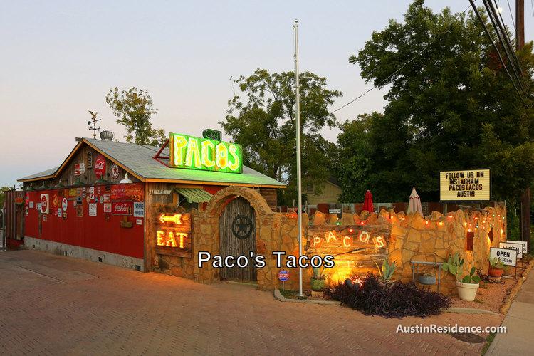 Mueller Pacos Tacos