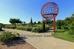 Mueller Southwest Greenway