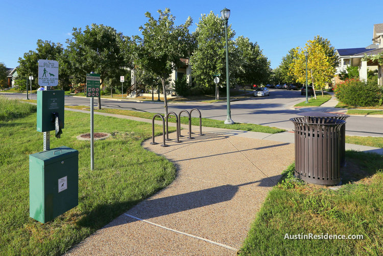 Mueller Pet Station and Bike Racks