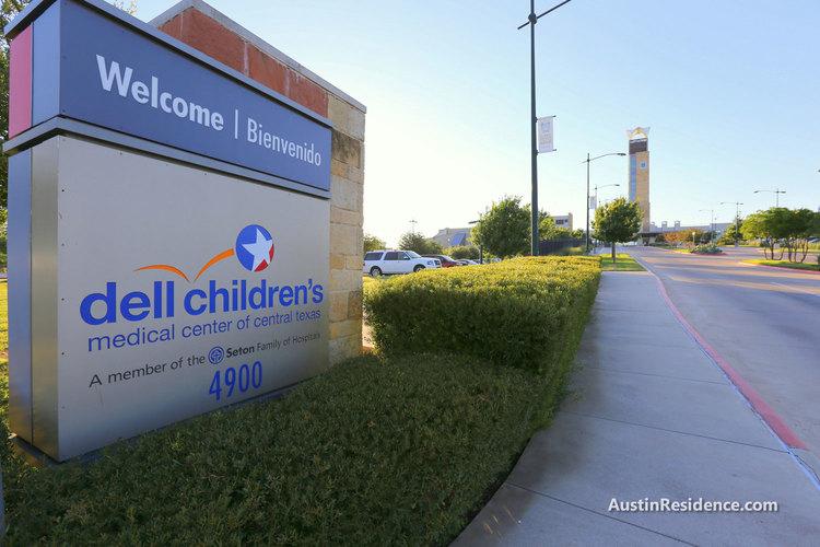 Mueller Dell Children's Medical Center of Central Texas