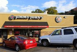 North Campus Jimmy John's