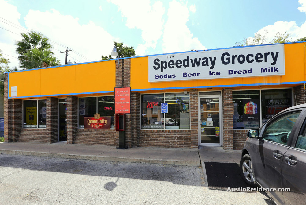 North Campus Speedway Grocery
