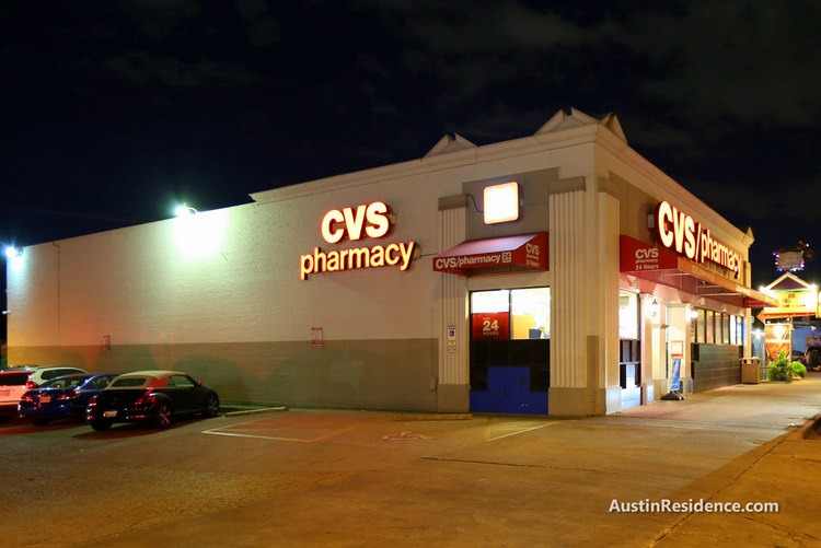 North Campus CVS Pharmacy