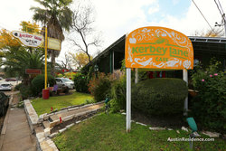 North Central Austin Kerbey Lane Cafe