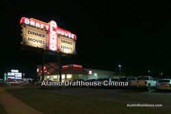 North Central Austin Alamo Drafthouse Village