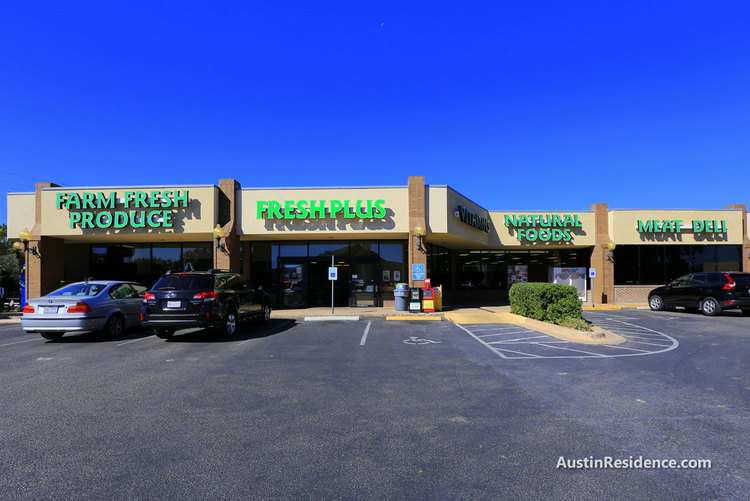 North Central Austin Fresh Plus Grocery
