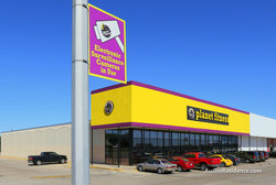 North Central Austin Planet Fitness