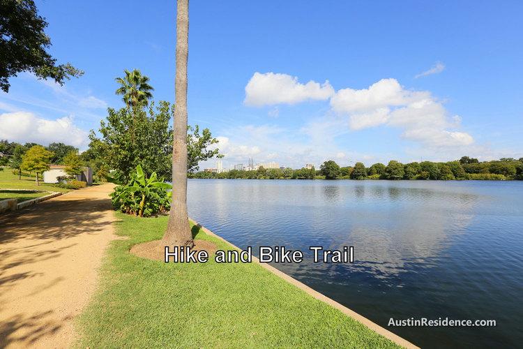 Riverside Hike and Bike Trail
