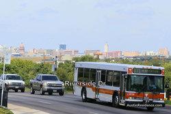 Riverside UT Shuttle