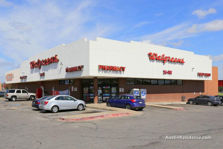 Riverside Walgreens