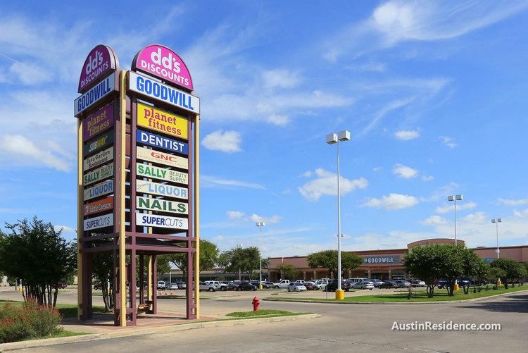 Riverside Shopping Center