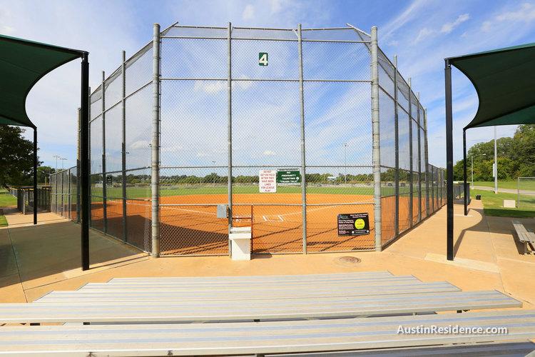 Riverside Krieg Softball Complex
