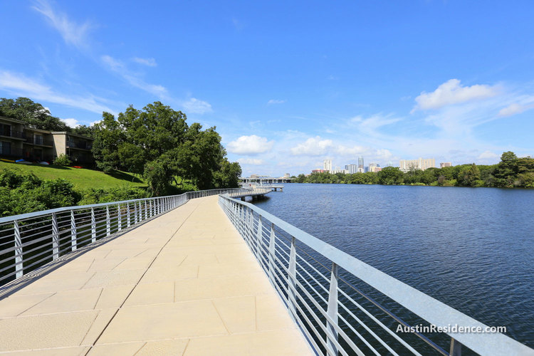 Riverside Boardwalk Trail