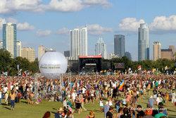 South Central Austin Austin City Limits Music Festival