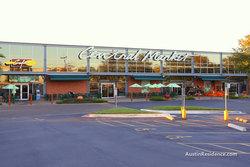 South Central Austin Central Market