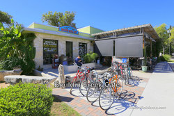 South Central Austin Bouldin Creek Cafe