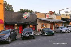 South Central Austin Continental Club