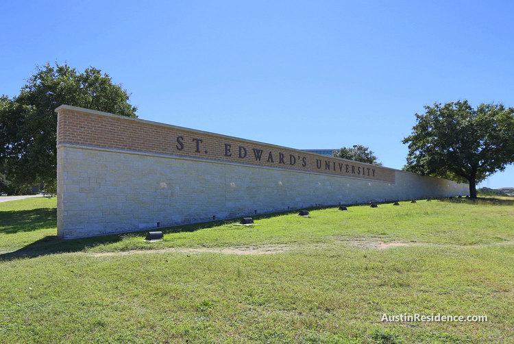 South Central Austin St Edwards University