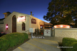 Tarrytown Mozart's Coffee Roasters
