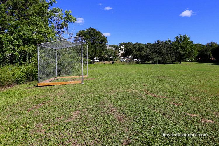 Tarrytown Reed Park Field
