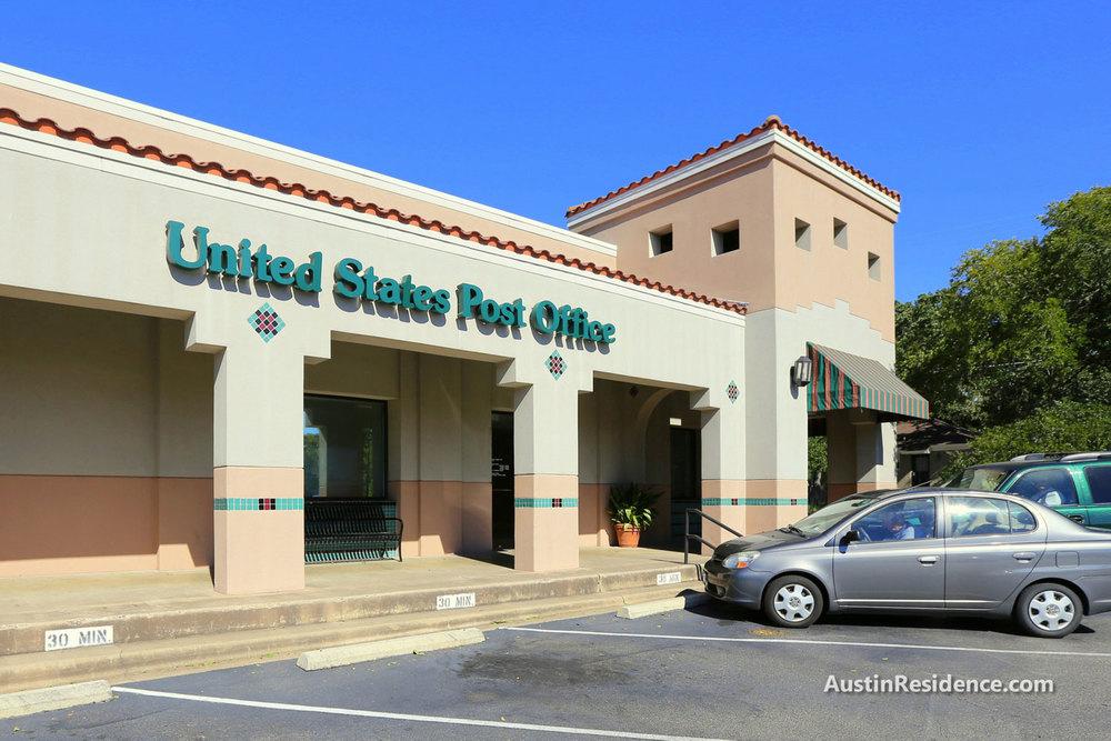 Tarrytown United States Post Office