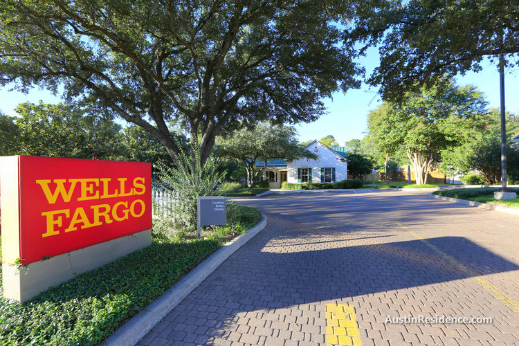 Tarrytown Wells Fargo