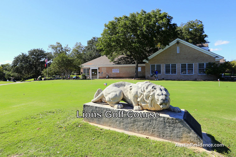 Tarrytown Lions Golf Course