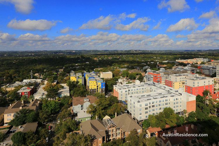 West Campus Apartments