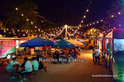 West Campus Rancho Rio Eatery