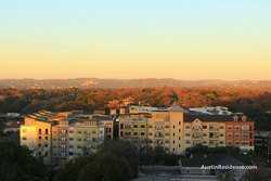 West Campus Apartments Sunrise