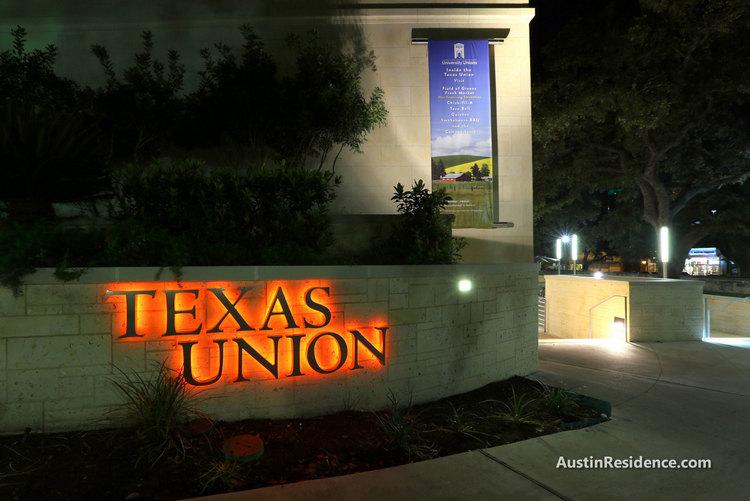 West Campus Texas Union