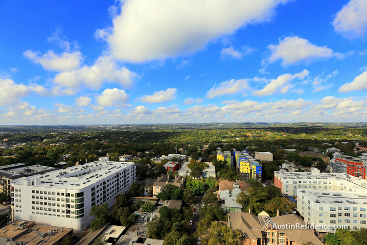 West Campus Rentals