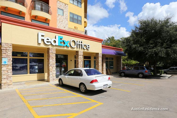 West Campus FedEx Office