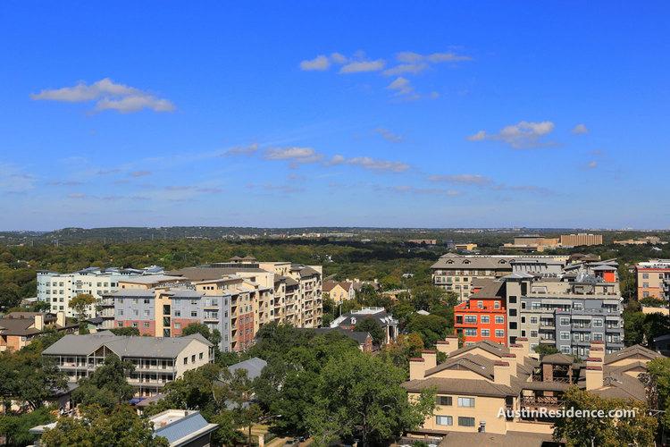 West Campus Real Estate