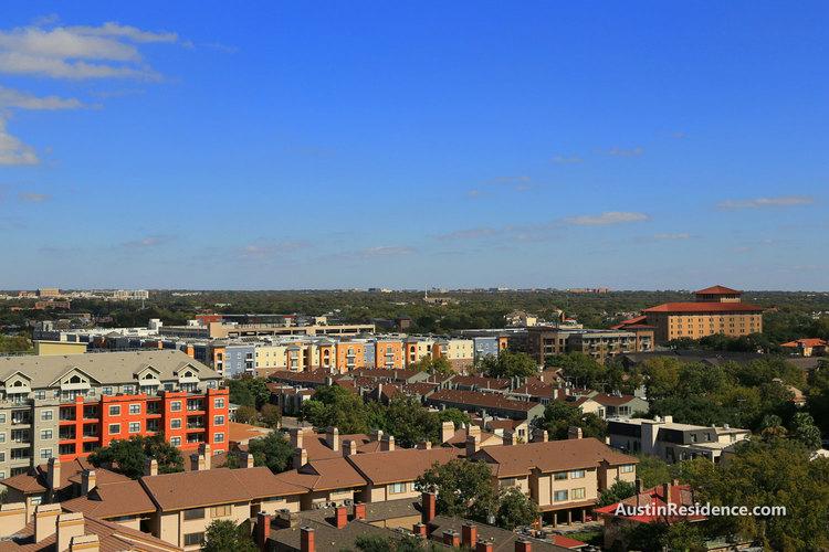 West Campus Rental Properties