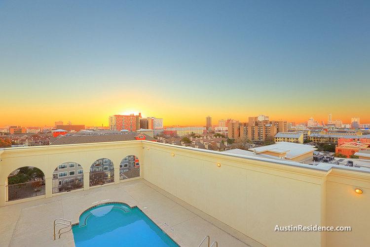 West Campus Apartments Sunrise