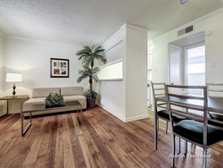Aspenwood Apartments in Hyde Park, Austin, TX 78751 1