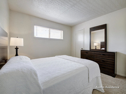 Aspenwood Apartments in Hyde Park, Austin, TX 78751 9