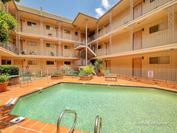 Aspenwood Apartments in Hyde Park, Austin, TX 78751 16